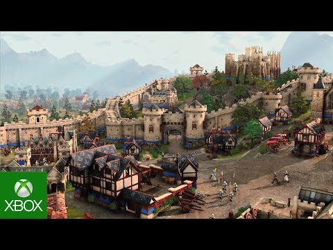 Age of Empires IV: Behind the Scenes