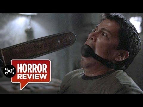 Hostel Review (2005) 31 Days Of Halloween Horror Movie Review HD