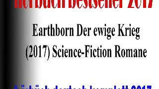 Der ewige Krieg Earthborn hörbüch romantic 2018 deutsch komplett | Science Fiction hörspie