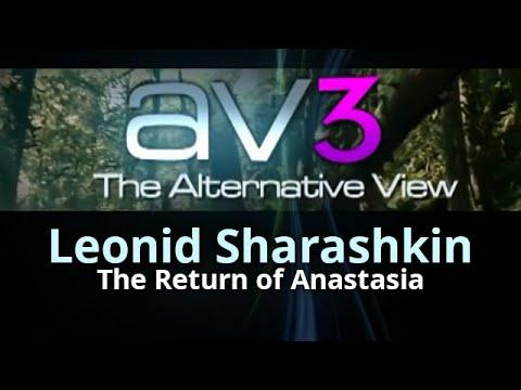 AV3 - Leonid Sharashkin - The Return of Anastasia