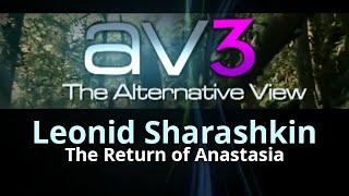 av3 leonid sharashkin the return of anastasia