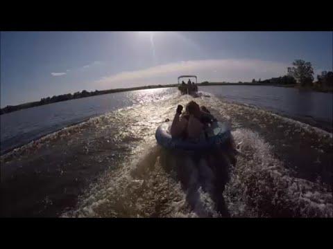 Weekend At Lake Wabaunsee