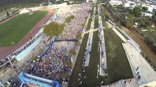 2013 Athens Classic Marathon