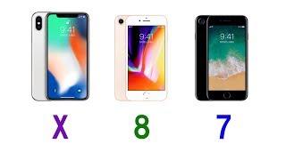 【Apple】iPhoneXの売りがストップ!今売れているiPhoneって? thumbnail