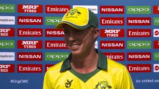 Cricket World TV - Australia v Papua New Guinea Highlights | ICC u19 World Cup 2018