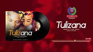 Tulizana - Omari K Ft Akili Music(Official Audio)