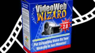 Introducing VideoWebWizard 2.0..