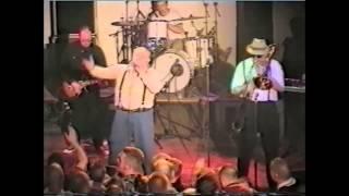 Judge Dread - Bring Back The Skins (Live 1995 - Dresden / Brennhaus