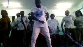 NEMBU GIRL FORM 4 2016 FAREWELL DANCE