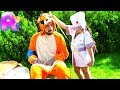 Funny Kids Pretend Play with your Friend a Doctor KIDS SONGS by Anna Kids