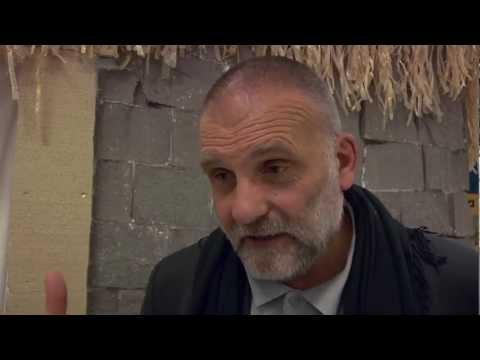 Father Paolo Dall'Oglio: