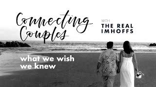 What We Wish We Knew: Episode 7- Partner Awareness