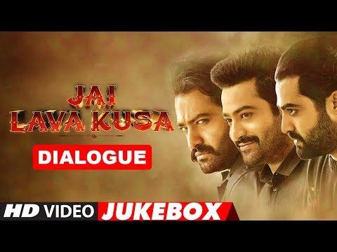 Jai Lava Kusa Dialogue Jukebox | Jai Lava...