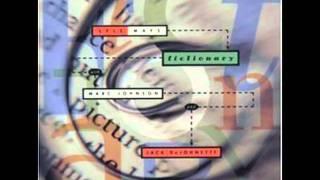 Lyle Mays - Something Left Unsaid