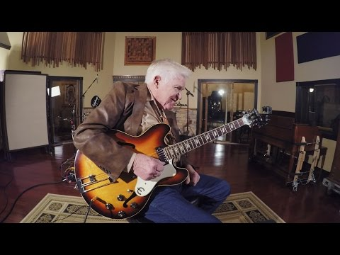 GoPro Music: Bob Wood Plays It Cool