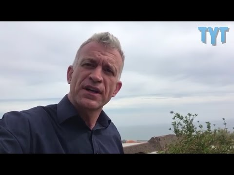 "Dylan Ratigan: Is ""Breaking Up The Banks"" Enough?"
