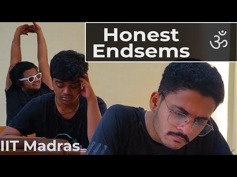 IIT Madras   Honest Endsems