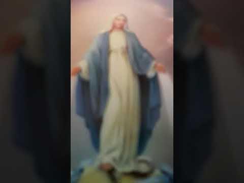 Meditation - Kontakt  zu Maria & Erzengel Michael /Heilung &Reinigung