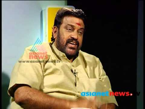 Director / Producer K Madhu on On Record 18th Sep 2013 Part 3