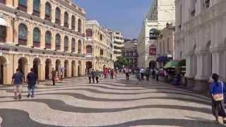 China + Hong Kong + Macau Trip 2014
