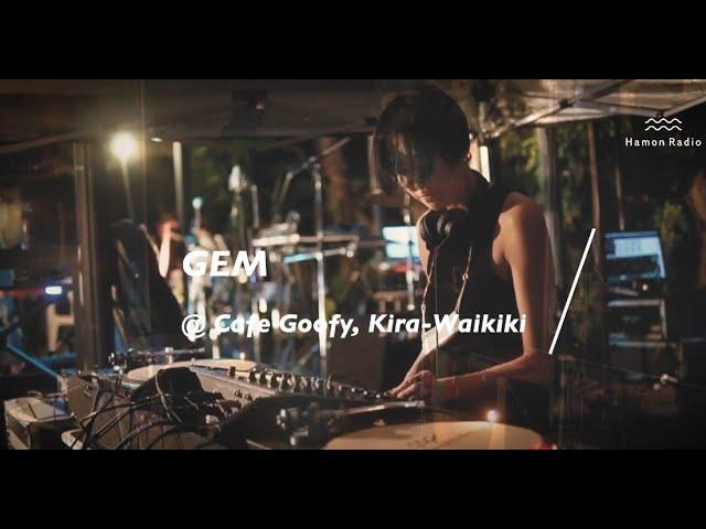 GEM @Cafe Goofy, Kira-Waikiki