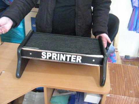 Штатная магнитола для Mercedes Sprinter,Vito,Viano,A и B Класс .
