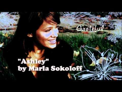 Marla Sokoloff ashley lyrics