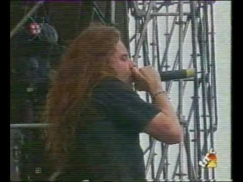 In Flames - Embody The Invisible (LIVE Gods Of Metal 2000)
