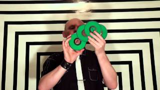 Magic School #48 - Colour Changing CDs - Revealed (Reuploaded)