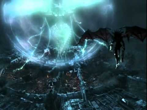 Dirge of Cerberus CG Movie vostfr complet