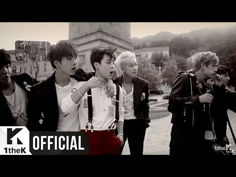 bts-'war-of-hormone'-official-mv