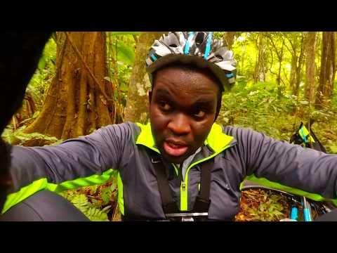 Ride at Macqueripe Trails Chaguaramas