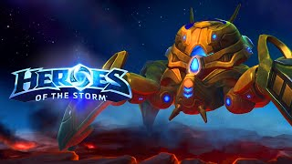 Heroes Of The Storm - Fenix Gameplay Spotlight (Official)