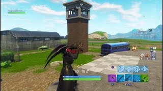 Fortnite BR How to get to spawn island (V.6.30)
