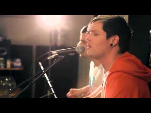 Faber Drive - Candy Store (Acoustic)