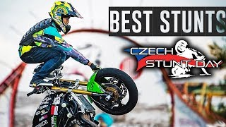 Best Stunts World Championship