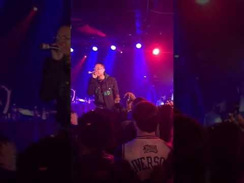 G herbo-Everything (live performance in philly)
