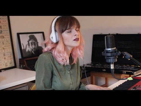 Gabrielle Aplin - Beauty and The Beast (cover)