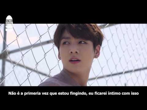 [MV] 방탄소년단 (BTS) - 'EPILOGUE : Young Forever' [Legendado PT-BR]