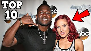 Top 10 Things You Didn't Know About Antonio Brown! (NFL)