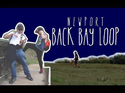 Back Bay Loop (Newport Beach, CA) Review