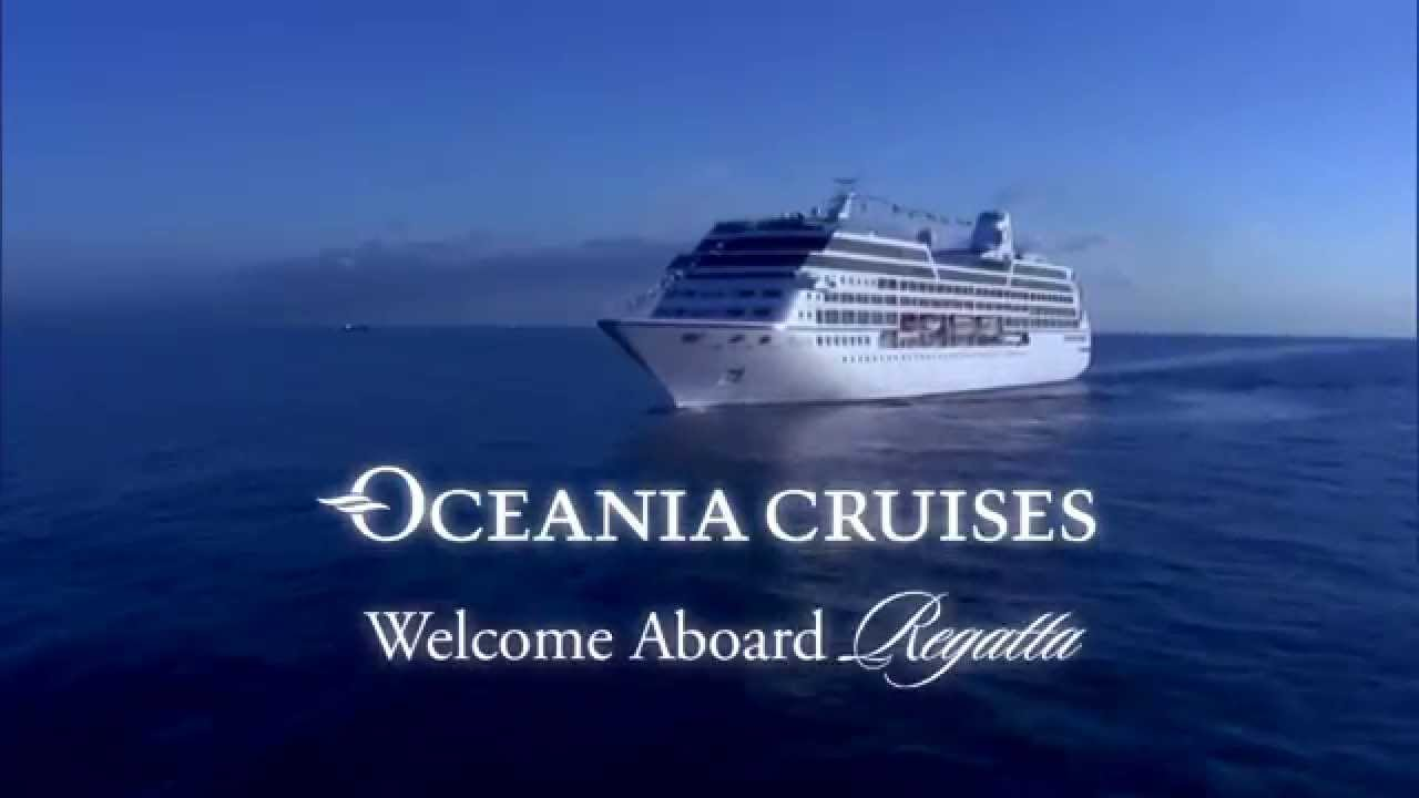 Oceania Cruises Jobs | Current Opportunities, Oceania