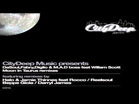 Dasoul & Fabry Diglio & M.A.D.Boss Feat William Scott -