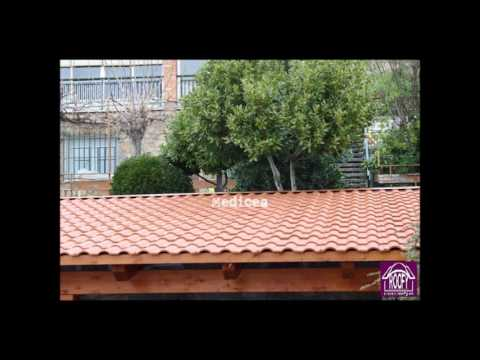 Download Tejas ligeras ROOFY
