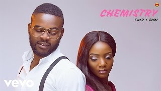 SIMI, Falz - Chemistry (Official Audio)