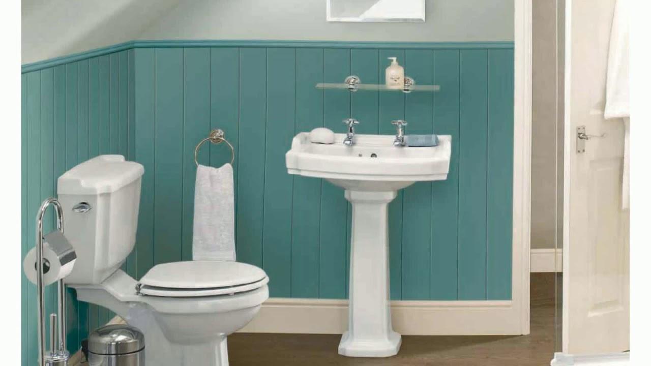 TOP 40 ★ Very Small Bathroom Interior Design Ideas - YouTube
