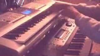 Billy Preston's Outa Space Cover
