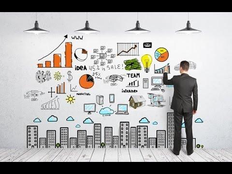 Комплексное исследование рынка товаров и услуг