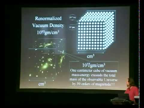 Nassim Haramein - Sacred Geometry and Unified Fields
