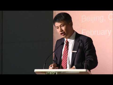 Looking into the Future: What will Drive China's Economic Growth?- Hongbin Cai